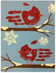 Simple Winter Crafts For Toddlers Craft And