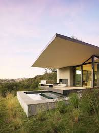 104 Aidlin Darling Design Winged Retreat By On Behance