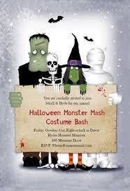 Free Halloween Invitation Templates Microsoft by Free Printable Halloween Invitation Templates Greetings Island
