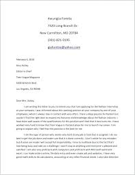 Examples Of Cover Letter For Resume Teenager