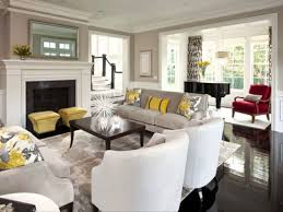 Living Room With Fireplace Design by Living Room With Tv Above Fireplace Decorating Ideas Youtube