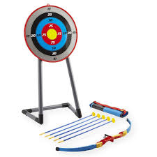 Amazon.com : Stats Your First Archery Set : Toy Sports Products ... Archery Bow Set With Target And Stand Amazoncom Franklin Sports Haing Outdoors Arrow Precision Buck 20pounds Compound Urban Hunting Bagging Backyard Backstraps Build Your Own Shooting Range Guns Realtree High Country Snyper Compound Bow Shooting In The Backyard Youtube Building A Walt In Pa Campbells 3d Archery North Plains Family Owned Operated The Black Series Inoutdoor Seven Suburban Outdoor Surving Prepper Up A Simple Range Your