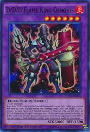 d d d deck profile with combos ygo amino