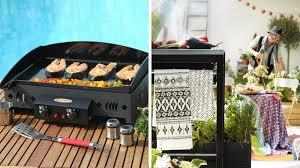 barbecue a la plancha barbecue vs plancha le match