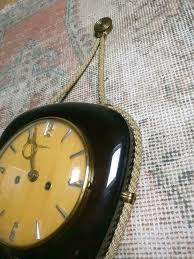 diel uhr antik alte mit gong wanduhr küche wohnzimmer