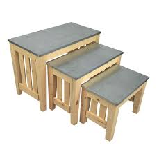 Display Tables With Storage U Furniture Touchamerica Kallista Retail By Belvedere Kt