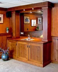 Patio Wet Bar Ideas by Decor U0026 Tips Cozy Wet Bar Ideas For Basement And Man Cave U2014 Fotocielo