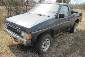 1989 Nissan D21 Pickup Truck | Item 8543 | SOLD! April 20 Mi... Exclusive Nissan Will Forgo Navara Bring Small Affordable Pickup Hardbody The Fast Lane Truck 1996 Nissan Truck Sold Youtube 2017 Titan Crew Cab Pro4x Road Test Rcostcanada Dodge Ram Lifted Trucks Pinterest 1988 Base For Sale Stkr5587 Augator New Takes Macho Looks To Extreme 2000 Frontier Xe V6 Desert Runner Meticulous Motors Inc Best Pickup Trucks Buy In 2018 Carbuyer Datsun 620 King 1976 Show Pick Up Restored Turbo 1985 How The Right Carfax Blog