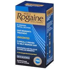 Rogaine Foam Shedding Phase by Rogaine Review Does Rogaine Work