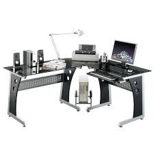 Pottery Barn Bedford Corner Desk Dimensions by Corner Office Desks Image Of L Shaped Computer Desks Round