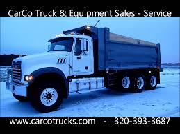 2014 Mack Granite Tri-Axle Dump Truck For Sale By CarCo Truck - YouTube 2000 Peterbilt 378 Tri Axle Dump Truck For Sale T2931 Youtube Western Star Triaxle Dump Truck Cambrian Centrecambrian Peterbilt For Sale In Oregon Trucks The Model 567 Vocational Truck News Used 2007 379exhd Triaxle Steel In Ms 2011 367 T2569 1987 Mack Rd688s Alinum 508115 Trucks Pa 2016 Tri Axle For Sale Pinterest W900 V10 Mod American Simulator Mod Ats 1995 Cars Paper 1991 Mack Triple Axle Dump Item I7240 Sold