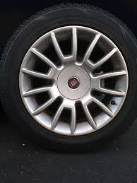 CHEAP Fiat Bravo Rims And Tyres | In Bradford, West Yorkshire | Gumtree