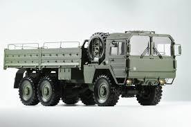 100 6x6 Military Trucks For Sale MC6 Truck Kit 110 Scale