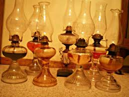 Antique Spotlight Collecting And Caring For The Beautiful Oil