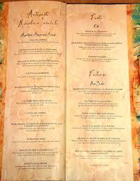 freedom of the seas main dining room menu 13299