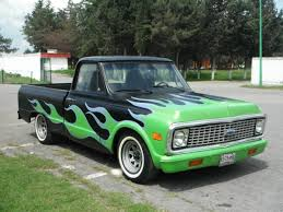 Cool Chevy Trucks | Chevrolet Pick-up C10 - More Information | 60s ... Old 4 Door Chevy Truck With Wheel Steering Autos 01966 Chevrolet Pickup Truck Classic 2016 Best Of Pre72 Trucks Perfection Photo Gallery Muscle Cars 60s Pinterest Muscles My Dream Bangshiftcom 1964 Chevy Dually Kerbside San Francisco Jon Summers Applewhite Blog Chevy 15 That Changed The World Celebrates Ctennial 2018 Silverado And Find Out What Made This 1956 A Complete Surprise 1958 3100 Fleetside Mokena Illinois