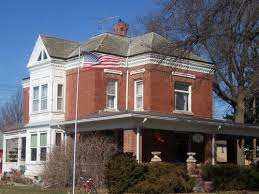 Liberty House B&B a Seward Bed and Breakfast inspected and