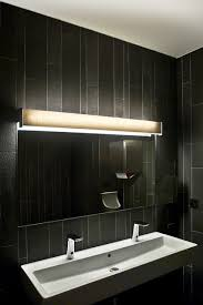 Cosy Modern Bathroom Vanity Light