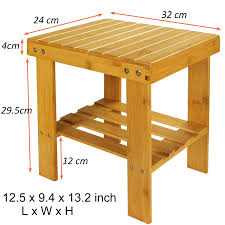 Amazon.com: STARVAST Small Bamboo Step Stool Shoe Bench Multi ... Amazoncom B Toys Kids Fniture Set 1 Craft Table 2 Inviting Ding Room Ideas Buy Online At Low Prices In India Simple 10 Diy Outdoor Side Toolbox Divas 3 Ways To Raise The Height Of A Wikihow Kmart Hack Easiest Ever Step Up Toddler Step Stool Kitchen Helper Tower Montessori Scdtyof2detablesanaturaloakfinish Wicker Patio Sets And Chairs Rustic Accent Or Coffee Dyag East Adjustable Chair Table Tad Personalised Technology Equipment