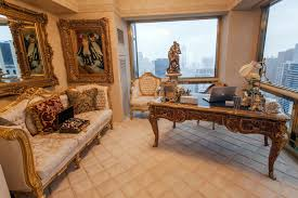 100 New York City Penthouses For Sale Inside Donald Trumps 100million Penthouse In