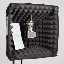 Porta Booth Pro Portable Vocal Recording