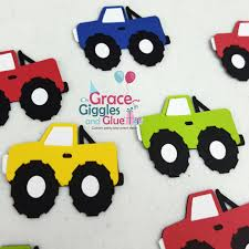 Monster Truck Party Theme | Grace Giggles And Glue 80 Off Sale Monster Jam Straw Tags Instant Download Printable Amazoncom 36 Pack Toy Trucks Pull Back And Push Friction Jam Sticker Sheets 4 Birthdayexpresscom 3d Dinner Plates 25 Images Of Template For Cupcake Toppers Monsters Infovianet Personalised Blaze And The Monster Machines 75 6 X 2 Round Truck Edible Cake Topper Frosting 14 Sheet Pieces Birthday Party Criolla Brithday Wedding Printables Inofations For Your Design Pin The Tire On Party Game Instant