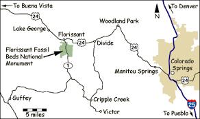 introduction unit 1 about florissant fossil beds national