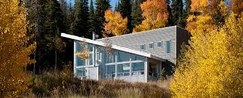 100 Modern Mountain Cabin HMH Architecture Interiors