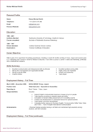 Resume: Example Objective For Resume Fresh Cover Letter ... Resume Sample Writing Objective Section Examples 28 Unique Tips And Samples Easy Exclusive Entry Level Accounting Resume For Manufacturing Eeering Of Salumguilherme Unmisetorg 21 Inspiring Ux Designer Rumes Why They Work Stunning Is 2019 Fillable Printable Pdf 50 Career Objectives For All Jobs 10 Rumes Without Objectives Proposal