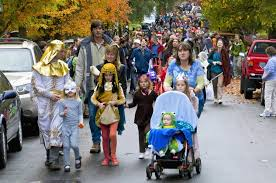 Halloween Costumes The Definitive History by Should Schools Ban Halloween Costumes Celebrations With Poll