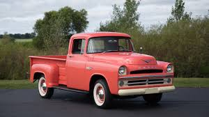 100 57 Dodge Truck 19 100 Pickup F21 Dallas 2015