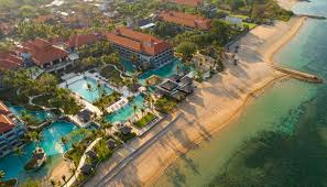 100 Bali Hilton Conrad 5 Star Luxury Hotel Nusa Dua Indonesia