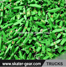 Skatergear Wholesale Fingerboard Trucks Finger Skateboard - Buy ...