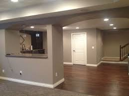 Best Paint Color For Bathroom Walls by Best 25 Basement Paint Colors Ideas On Pinterest Basement