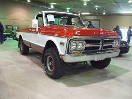 File:1970 GMC 4x4 (4364232108).jpg - Wikimedia Commons Hot Wheels Chevy Trucks Inspirational 1970 Gmc Truck The Silver For Gmc Chevrolet Rod Pick Up Pump Gas 496 W N20 Very Nice C25 Truck Long Bed Pick Accsories And Ck 1500 For Sale Near O Fallon Illinois 62269 Classics 1972 Steering Column Fresh The C5500 Dump Index Wikipedia My Classic Car Joes Custom Deluxe Classiccarscom Journal