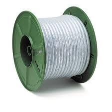 bobine de tuyau nu cristal l 35 m diam 10 mm leroy merlin