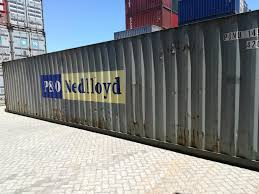 100 Shipping Containers 40 Foot 12m GP Available In Cape Town