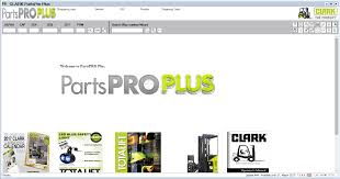 100 Pro Trucks Plus Download Clark Parts Clark Forklift Parts Catalog 2019