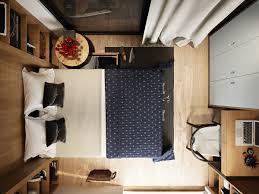 Bedrooms Alluring Small Room Decor Ideas Small Bedroom Interior