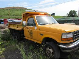 2001 F550 Dump Truck For Sale With Mercedes Benz As Well Tailgate ...