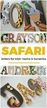 Safari Themed Living Room by Best 20 Safari Room Decor Ideas On Pinterest Jungle Nursery