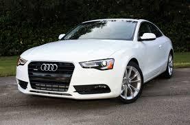 2013 Audi A5 Premium Plus Coupe RideLust Review