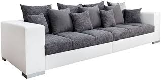 ليما خطة المبيعات يعطس sofa weiß grau