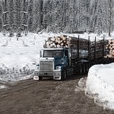 100 Trucks In Snow Vocational Freightliner