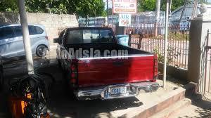1991 Nissan King Cab For Sale In Jamaica | AutoAdsJa.com
