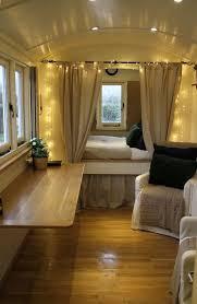 Camper Van Interior Ideas For Your RV
