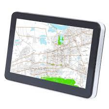 Zeepin 704 7 Inch Truck Car GPS Navigation Navigator Win CE Media ...