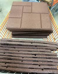 Rubber Paver Tiles Home Depot by Gazebo The Simple Things