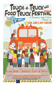 100 Truck Festival Toucha And Food Fundraising Pinterest