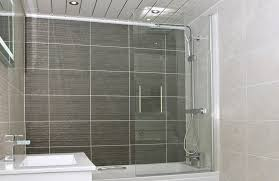shower wall panels tile effect lit up your bathroom with